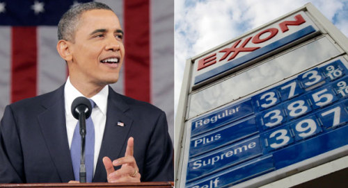 "How should Obama handle rising gas prices?""During his press conference on March 6, Barack Obama remarked that there's ""no silver bullet"" to stem rising gas prices in the short term—and in the view of most energy experts, he's right. The problem, though, is that the American people don't agree.""-William Galston, What Obama Should and Shouldn't Do About High Gas Prices Photo courtesy of Politico"