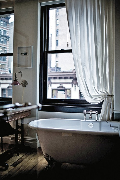 theaestate:  the Jacques Garcia-designed NoMad Hotel VIA