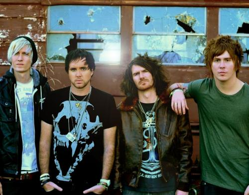 FOREVER THE SICKEST KIDS to play this year's RaleighPalooza Music Festival! Get your tickets today - www.raleighpalooza.com // www.prekindle.com