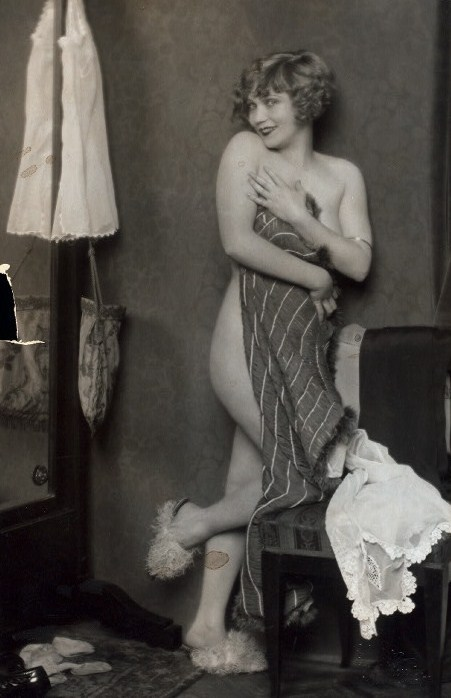 wickedknickers:  holdthisphoto: Gilda Gray