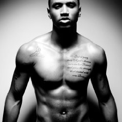 Trey Songz - One Love