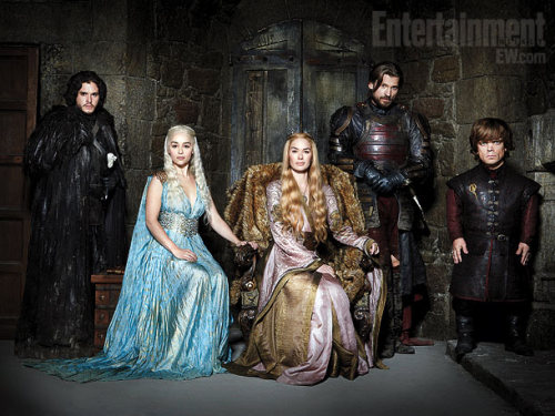 I love Game of Thrones <3
