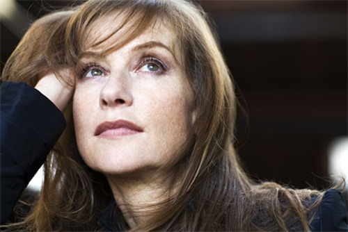 belle-huppert:  Happy Birthday Isabelle!