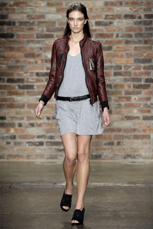 -lana-:   Rag & Bone  Spring Summer 2010 Ready To Wear