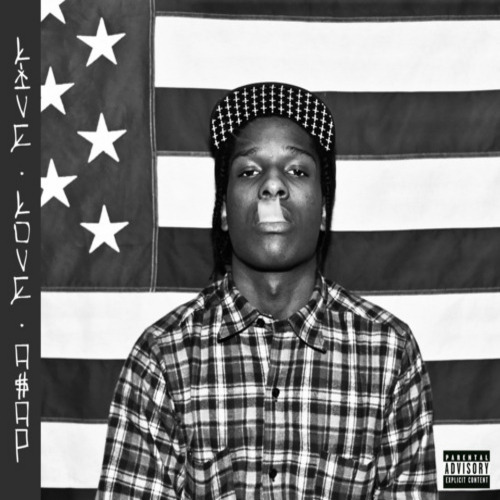 a$ap rocky - houston old head