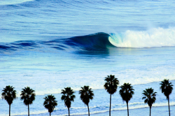 getpiped:  Scripps Beach in La Jolla, California
