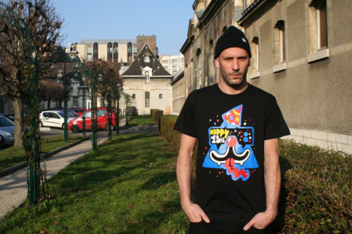 Cool Cats Spring/Summer 2012 Collection The Parisian collective have given us a sneak at the latest collection. Paying homage to the parisian roots there's a beautiful tri-blend cat tee to keep an eye out. And as always, the limited edition snapback and coach jacket is back in full swing.