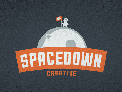 visualgraphic:  Spacedown Creative