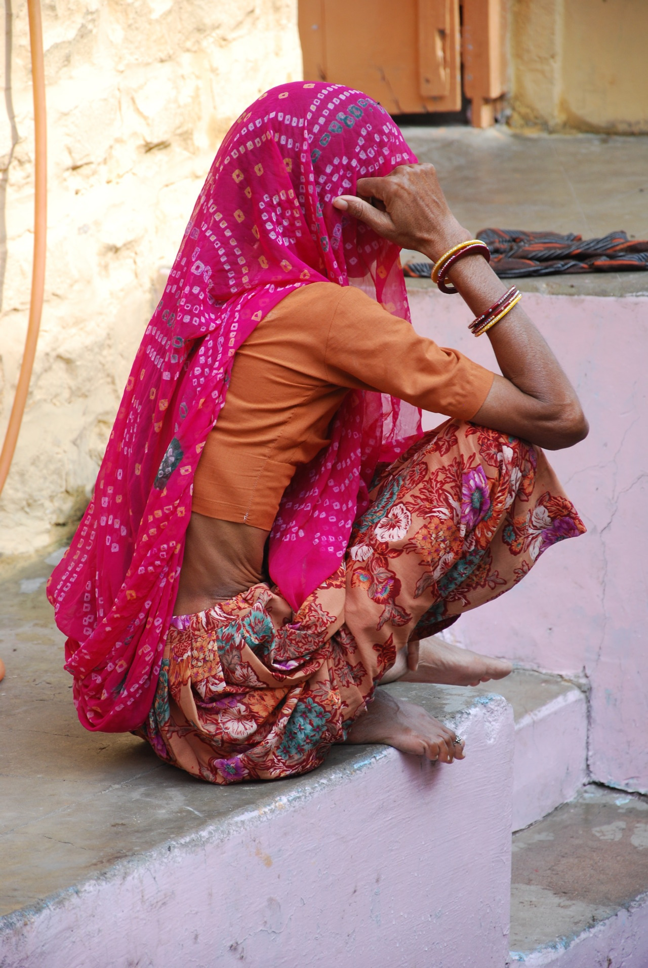 lost in thought, Jodhpur