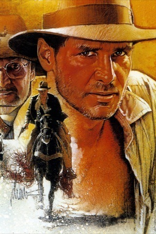 #Screenwriting #Craft The Comparative Structure of Indiana Jones by Robin Bailes      If you want to see a perfectly structured film then watch Raiders of the Lost Ark. And if you want to know the difference that structure can make between a good film and a great one then watch Raiders of the Lost Ark and Indiana Jones and the Temple of Doom. ACT I      The rule of thumb for length of first act on screen is that for every thirty minutes of film you have five minutes of first act. So a half hour sitcom has a 5 minute first act while a 90 minute film has a 15 minute one. The first Indiana Jones film is 115 minutes and, sure enough, the whole plot is established just under 19 minutes in when Marcus says 'An army which carries the Ark before it is invincible', the line that tells us what is at stake. And this isn't the only way in which this opening act shines, it has one of the best introductions to a character in film history. For the first 7 minutes Indy can do no wrong, he disarms his treacherous guide and spots every booby trap, he's perfect. Then, from the moment he misjudges the weight of the gold statue he's stealing, everything he touches goes wrong; Indiana Jones may be a hero, but he's a uniquely human one, he's not Superman, we can identify with him. Act I also introduces the bad guys, Belloc in person and the Nazi's by name, and the major themes of the film.      The opening of Temple of Doom is fun and action-packed, it gives us Indy, his love interest Willie, and a surrogate son in Short Round. But it lasts 25 minutes, up until Indy translates the line 'they stole their children'; too long for a 118 minute film. It's a small difference and the film might get away with it were it not for the fact that, while Raiders' first Act builds foundations for the rest of the film, Temple of Doom's does not even introduce the bad guys, and barely touches on the plot till the very end. It's a fun opening, but a monumentally self-indulgent one and it should have been replaced. But the hardest thing for a writer (or director) to do is cut the scenes they love for the good of the rest of the picture. ACT II      Back in Raiders, Act II progresses with plot points arriving at neat ten minute intervals backed by action sequences; Marion joins Indy, giving the film it's emotional spine and the preceding sequence also introduces the film's most threatening villain, Major Toht. Ten minutes later Marion appears to be dead, the climax to another action sequence. Amazingly, none of this seems rushed. A more talkie section follows but, sure enough, at the ten minute mark Indy pinpoints the location of the Ark. Act II is usually bisected by a turning point, approximately halfway through the film (depending on the length of Act III), and so it is here of course that Indy locates the Ark, but loses it almost instantly to the Nazis, taking the film in a new direction. The first half was about getting to the Ark before the Nazis, the second is about getting it back from them.      With Temple of Doom's quest established, Indy sets out, but this is far from the rigorous plot-based action of Raiders, the next ten minutes is mostly comedy. Still, they reach the palace dead on the ten minute mark, and finally meet a bad guy just over 35 minutes into the film. By now in Raiders Marion was missing presumed dead, raising the stakes and the emotional engagement, Temple of Doom opts for a comedy dinner, there's no action and little plot movement. An attempt on Indy's life, the discovery of a secret passage and another near-death moment get things moving, leading into the mid-film turning point. This is a turning point in more ways than one; from a story perspective it focusses the plot away from 'what's going on here?' and onto human sacrifice. But it is also a turning point in the film's quality, the second half of Temple of Doom is far better structured than the first.       In Raiders we left Indy and Marion trapped, but ten minutes later they are out. The second half of Act II lays the path to the conclusion as Indy chases down his quarry via some stunning set pieces. He gets the Ark back but then loses both it and Marion. The beats of the plot come faster in this half, building to the climax, but there is still time for a brief romantic scene midway through, it's not possible to sustain tension without taking a break somewhere. Act II ends, as Act II always should, with it looking like the hero has lost and cannot possibly win. Indy and Marion are captives and the Ark is in the hands of the Nazis.      The stakes are raised immediately in the second half of Temple of Doom; Shortie and Willie are captured while Indy finds the stolen children employed as slave labour, then is captured himself. This half of the film will be about escape. Ten minutes later our hero is forcibly turned by black magic. As in Raiders the pace builds with rescues all around, but there's still time for an emotional resting beat. The children are saved in a fast and euphoric sequence, then Indy et al have to get out via the brilliant mine car set piece. It's not the emphasis on action that makes this half better than the first, it's the focus; we know what the characters are trying to do and what they have to do to achieve it. It also features a sense of genuine peril that is all but missing earlier, climaxing in the bridge sequence, a seemingly unwinnable situation that takes us into Act III. ACT III      Act III is appropriately brief in both films and is one place where Indiana Jones films arguably differ from normal storytelling principal; Indy does not defeat the bad guys in either film, it's the wrath of God in one, and of Shiva in the other. But that is rather in the nature of the character, as we established at the start, he is human. The brief coda in both is well judged; it ties things up, but does not overstay its welcome.      Make no mistake, Temple of Doom is a good film, it features arguably the best set pieces (though a far weaker heroine) but its early structural error unbalances the whole movie, by the time we reach the superior second half the damage is done. That is the power of structure, it can make or break a film, and while the content is different in a drama or a comedy, the basic rules apply equally. —————————— Robin Bailes is a freelance writer with various credits on stage, page, screen and radio. He has 4 published stage shows, has written for 6 BBC radio shows, was a winner in the BBC's Last Laugh sitcom writing competition and has a feature film in development with Andris Films. He is writer and presenter of the web-series 'Dark Corners (of this sick world)' and has written short stories for various publications both print and online. Robin is a passionate devotee of silent cinema has written a book on the subject called 'Just As Good But Quieter', for which he is currently seeking a publisher. Robin is currently available for paid writing work. Follow Robin on Twitter @robinbailes —————————— Read more TLL articles on the craft of Screenwriting