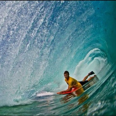 Exactly 7 days away and counting down. Spex Photo #bodyboarding #turbo #water #australia (Taken with instagram)