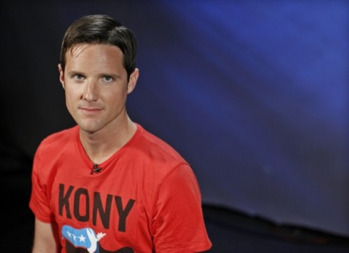 "nedhepburn:  shortformblog:  ""Kony 2012"" director Jason Russell arrested after public breakdown It's bad, guys. He even showed up on TMZ. Russell, who has faced a ton of praise and criticism in recent weeks over his group's successful attempt to make Joseph Kony famous, was detained Thursday for public drunkenness, masturbating in public and vandalizing cars on the streets of San Diego, the group's American home base. Officials realized that he was having a bit of a breakdown and hospitalized him. ""Jason Russell was unfortunately hospitalized yesterday suffering from exhaustion, dehydration, and malnutrition,"" the CEO of Invisible Children, Ben Keesey, said in a statement. ""He is now receiving medical care and is focused on getting better. The past two weeks have taken a severe emotional toll on all of us, Jason especially, and that toll manifested itself in an unfortunate incident yesterday."" In case anyone's morbidly curious, we'll let you head over to TMZ yourselves. No link necessary. source Follow ShortFormBlog  Exhaustion, malnutrition, and dehydration? Dude, go to the fucking 7-11 and get a goddam Powerbar and a Snapple. Also, this is the ultimate example of the cosmic symmetry between being famous on the internet and straight up masturbating in public.  Holy shit."