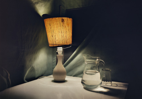 possiblyplausible:  Adam Bartos, Kenya (Lamp & Pitcher), 1980 (PDN)