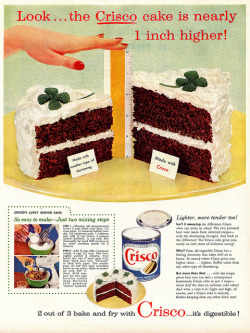 willyoulookatthat:  St Patricks Crisco by Shelf Life Taste Test on Flickr.