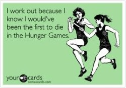EVERY #HUNGERGAMES FAN WILL LAUGH AT THIS !!!!!!!!!!!!!!!!