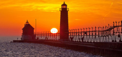 Grand Haven, Michigan, USA