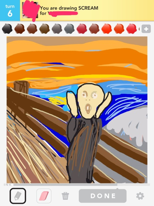 draw-something:  Thanks for your submission, celestelisha!