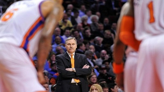 D'Antoni's Impact on the Knicks