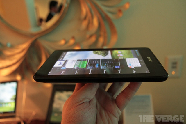 thisistheverge:  Google Nexus tablet: a 7-inch $199 Kindle Fire killer? The Verge has learned from sources that Google intends to launch a 7-inch tablet in the coming months for $199, echoing several other reports in recent days.