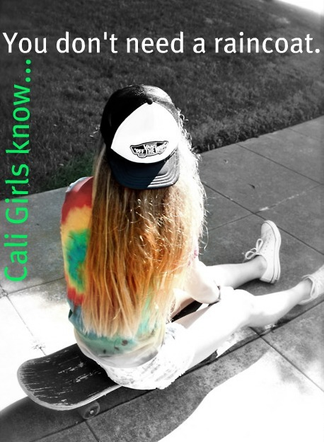 cali girls <3
