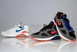 "Nike Air 180 iD ""Reverse Ultramarine"" on Flickr."