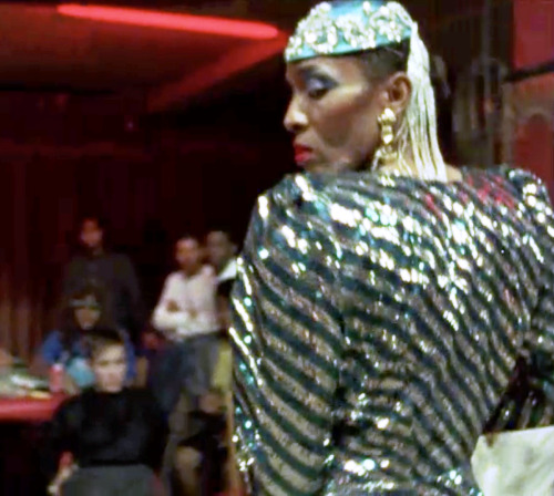 The One. The Only. The Classic. Paris Is Burning.