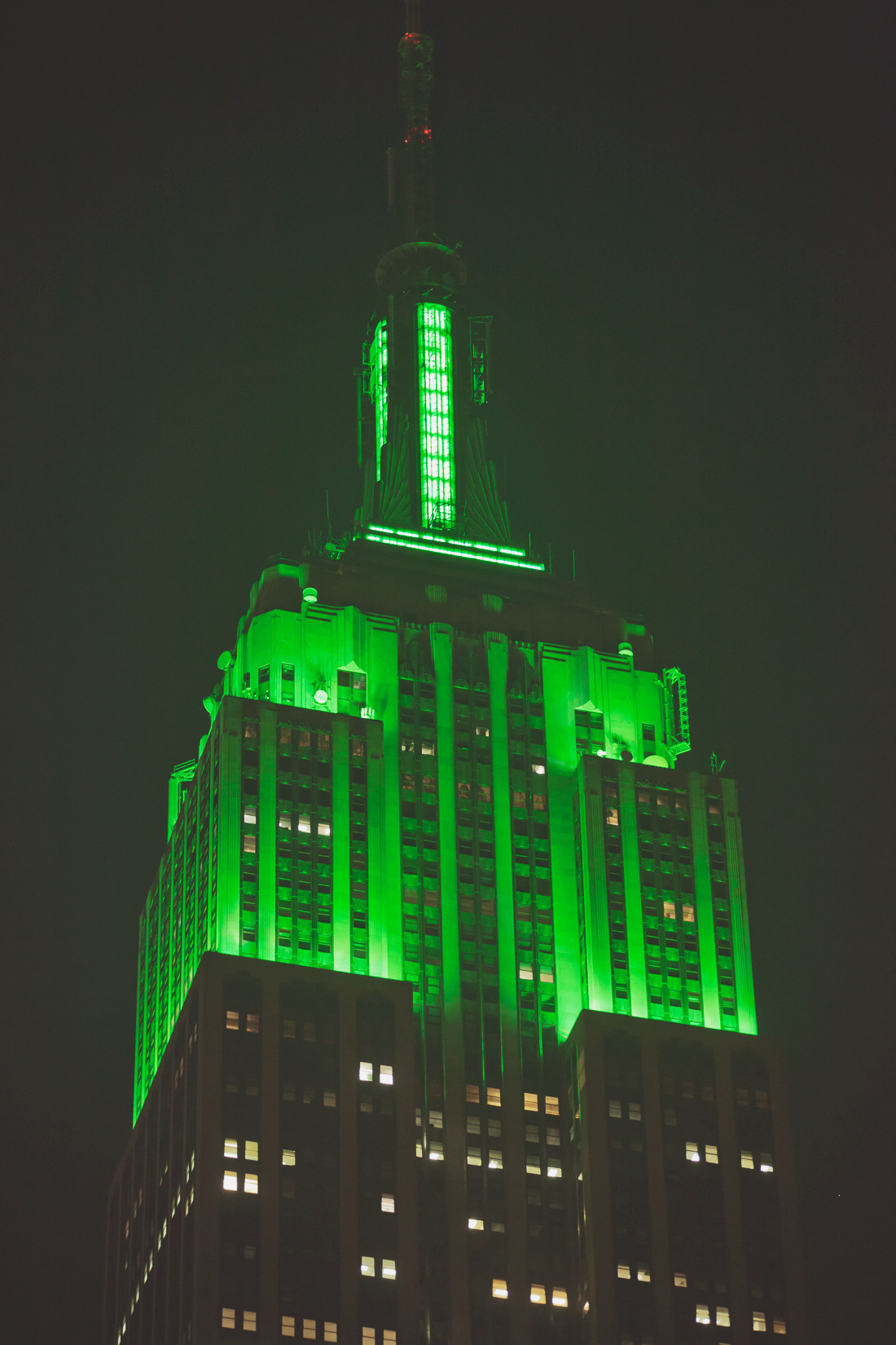 moeysphotography:  Happy St. Patrick's Day everyone, enjoy! (by Moey Hoque)