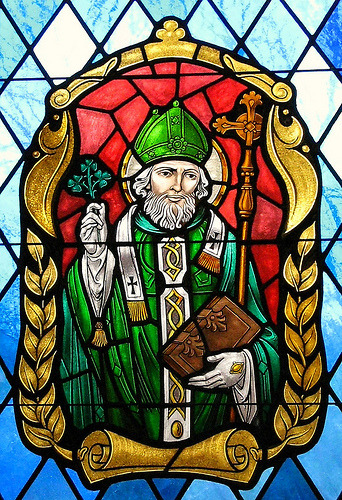 HAPPY ST. PATRICK'S DAY!!! :) (photo from Loci Lenar on flickr)