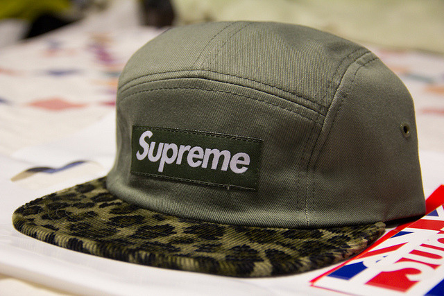 Supreme Safari Camp.