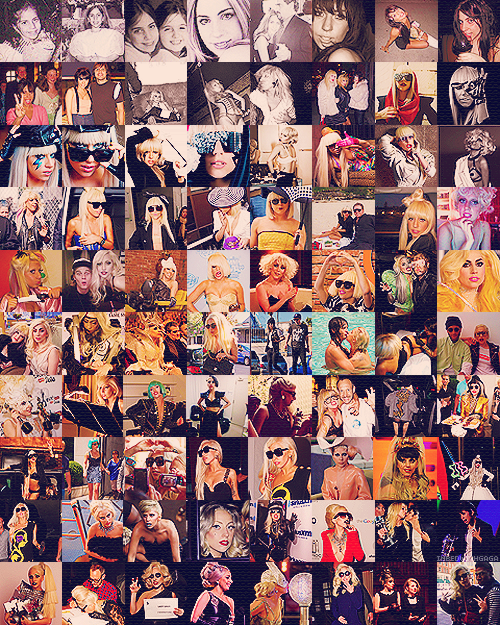 HAPPY BIRTHDAY GAGA ! Today 26 years ago our beautiful, flawless and perfect Queen Lady Gaga was born!Happy birthday babydoll, we wish you all the best. You did so much for us, and we can't thank you enough for everything. We love you more than anything, please keep beeing yourself and keep beeing the perfect Mother Monster that you are today! WE LOVE YOU!  Well, Gaga's birthday just ended, here at least, so I guess this is my last birthday post for her… I love her so much and I hope she had a beautiful day ♥