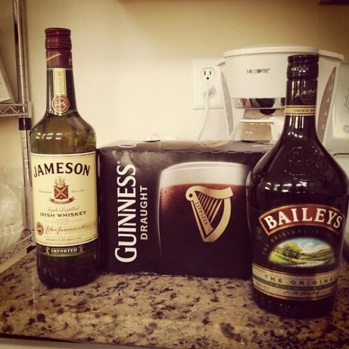 lhughes14:  i think we are well prepared for todays festivities.