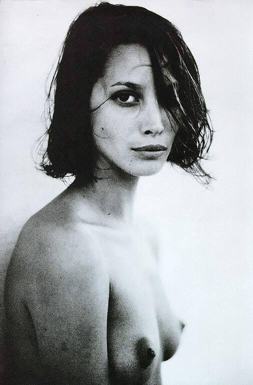 Turlington will always be one of my favorites.