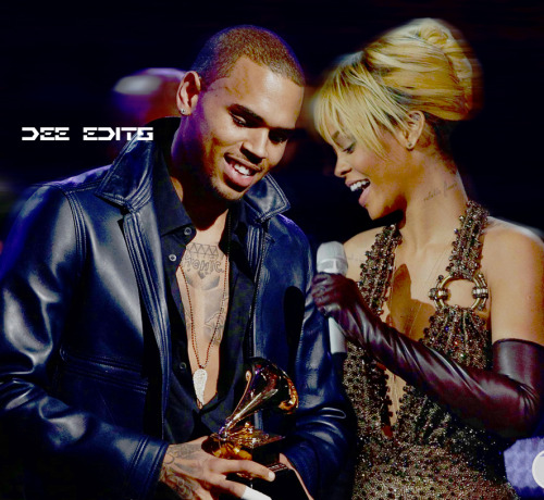 They will accept their Grammy one day - TOGETHER ! / Photoshop /