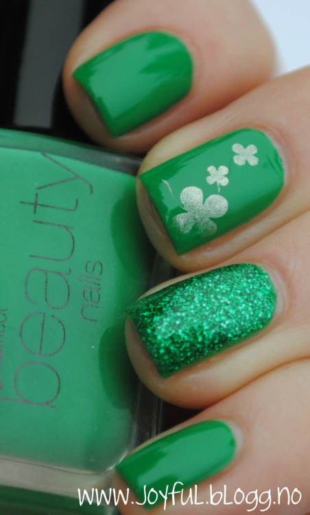 Happy St Patricks day :)