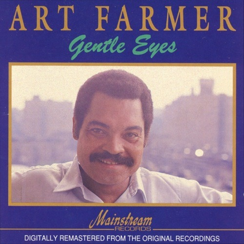 Art Farmer - Soul Sides