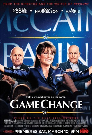 I am watching Game Change                                                  10 others are also watching                       Game Change on GetGlue.com