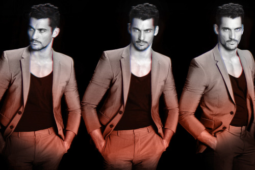 David Gandy Ph: Dimitris Theocharis