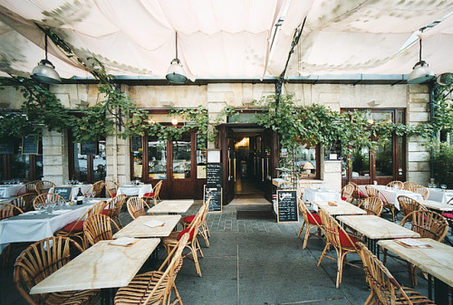 13neighbors:  cafes, restaurants bars.. by surrealiste on Flickr.