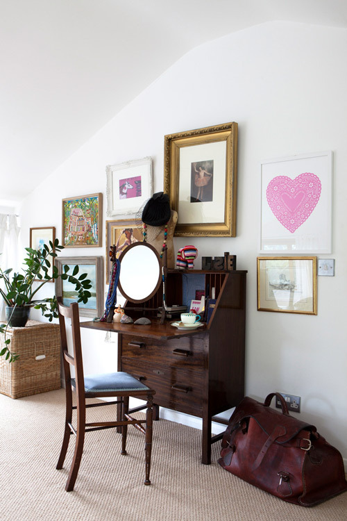 interiors-porn:  via design sponge