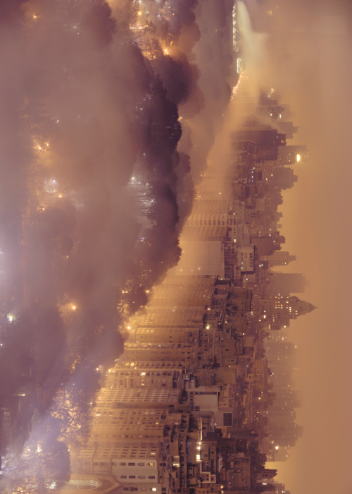 killedparis:  jvst-emma:   New York at Night  breathe taking  yes. it really takes my breathe away until i can't breath any more