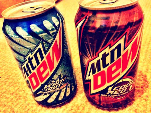 curtguven:  Do the dew.