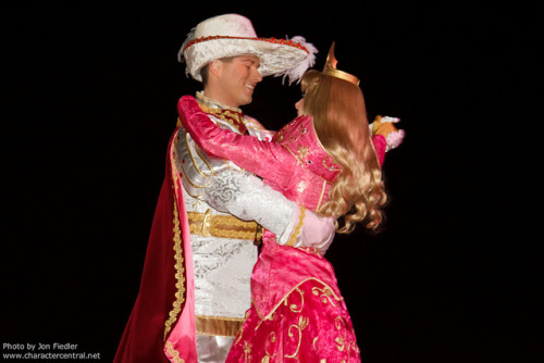 DLP Dec 2011 - Princess Aurora's Christmas Wish by PeterPanFan on Flickr.