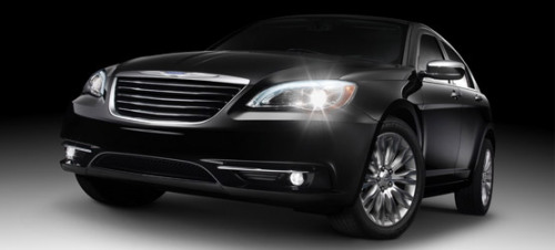 "Feature Vehicle:  The Chrysler 200 LX delivers a sophisticated suspension that offers an improved ride and performance, making it a great choice for your next vehicle! It's exterior beauty is complemented by its opulent  interior which features luxurious soft touch materials.  Folks, you won't believe what this showstopper is listed for!  Stop by and see us for all of the details and take this 2011 IIHS ""Top Safety Pick"" out for a commitment free test drive!Please note:  vehicle may not be exactly as illustrated."