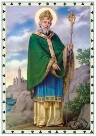 Thank you, St Patrick!  In 387-461, during the roman empire St Patrick was a missionary who brought a fresh expression of the Gospel in Europe! Thanks to him the Gospel stayed alive! Here is his prayer: I arise today Through a mighty strength, the invocation of the Trinity,Through belief in the threeness,Through confession of the onenessOf the Creator of Creation.I arise today Through the strength of Christ's birth with his baptism,Through the strength of his crucifixion with his burial,Through the strength of his resurrection with his ascension,Through the strength of his descent for the judgement of Doom.I arise today Through the strength of the love of Cherubim,In obedience of angels,In the service of archangels,In hope of resurrection to meet with reward,In prayers of patriarchs,In prediction of prophets,In preaching of apostles,In faith of confessors,In innocence of holy virgins,In deeds of righteous men.I arise today Through the strength of heaven:Light of sun,Radiance of moon,Splendor of fire,Speed of lightning,Swiftness of wind,Depth of sea,Stability of earth,Firmness of rock.I arise today Through God's strength to pilot me:God's might to uphold me,God's wisdom to guide me,God's eye to look before me,God's ear to hear me,God's word to speak for me,God's hand to guard me,God's way to lie before me,God's shield to protect me.God's host to save meFrom snares of devils,From temptations of vices,From everyone who shall wish me ill,Afar and anear,Alone and in multitude. I summon today all these powers between me and those evils,Against every cruel merciless power that may oppose my body and souls,Against incantations of false prophets,Against black laws of pagandomAgainst false laws of heretics,Against craft of idolatry,Against spells of witches and smiths and wizards,Against every knowledge that corrupts man's body and soul.Christ to shield me today Against poison, against burning,Against drowning, against wounding,so that there may come to me abundance of reward.Christ with me, Christ before me, Christ behind me,Christ in me, Christ beneath me, Christ above me,Christ on my right, Christ on my left,Christ when I lie down, Christ when I sit down, Christ when I arise,Christ in the heart of every man who thinks of me,Christ in the mouth of everyone who speaks of me,Christ in every eye that sees me,Christ in every ear that hears me.I arise today Through a mighty strength, the invocation of the Trinity,Through belief in the threeness,Through confession of the oneness,Of the Creator of Creation  Here's a great article about St. Patrick: http://www.relevantmagazine.com/god/church/features/20898-the-true-story-of-st-patrick