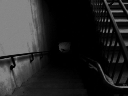 dodostad:  SCP-087 also know as the SBAHJ case they warned you about the stairs