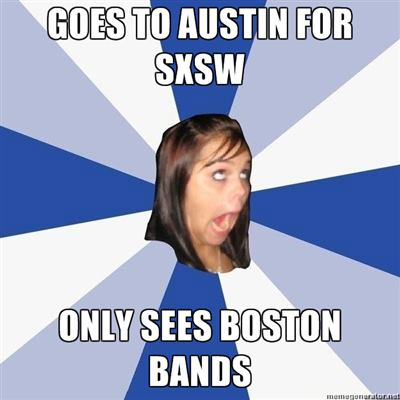 No but seriously — Boston is ruling Austin. _mm