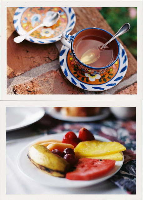 desayuno by pamela_av on Flickr.