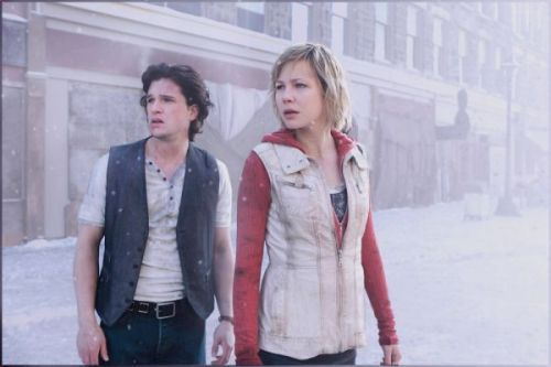 Kit Harrington in Silent Hill: Revelation 3D