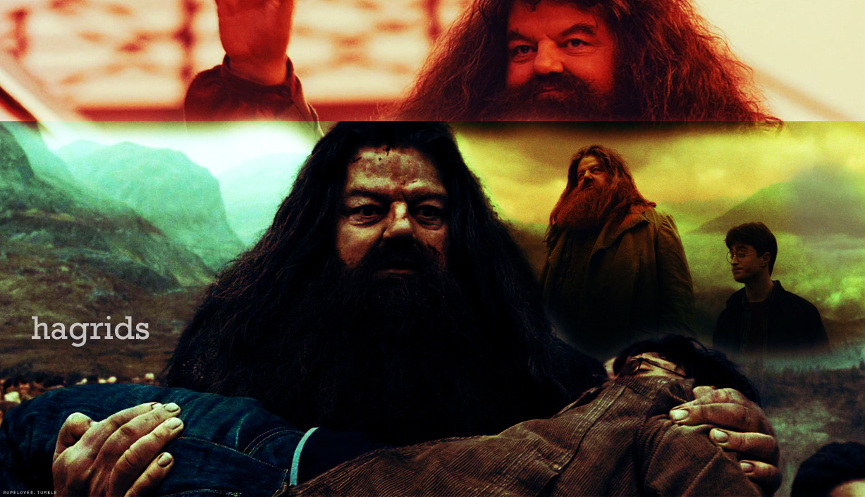 Username Graphics → hagrids