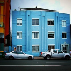 Bondi beach #building